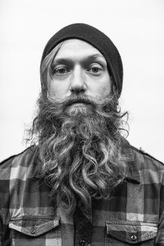 24 Outrageous Looks From the National Beard and Moustache Championship | Details