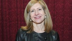 Frances Berwick, president of Bravo and Oxygen Media.
