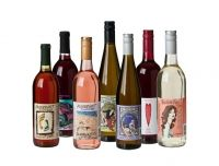 Passion Feet Wines- fun and flirty