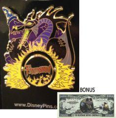 Jack Skellington, Maleficent Dragon, Disney Sleeping Beauty, Dollar, Practical Jokes, Disney Parks, Pin Collection, Amazon, Tv