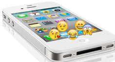 Easier way to use emojis on your iPhone