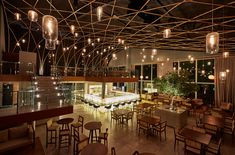 Grupo PR: Noah Restaurante & Club, Maringá, PR