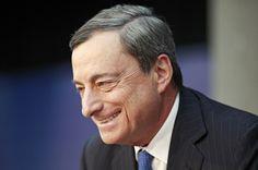 Draghi anuncia que los bancos bajan sus tipos y abren el crédito a las empresas - http://plazafinanciera.com/draghi-anuncia-que-los-bancos-bajan-sus-tipos-y-abren-el-grifo-al-credito-para-las-empresas/ | #BancoCentralEuropeo, #MarioDraghi, #Portada #UniónEuropea