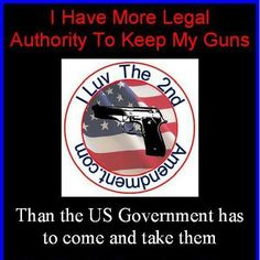 THIS is VERY TRUE, according to the Supreme Law of the land, The United States Constitution !!!