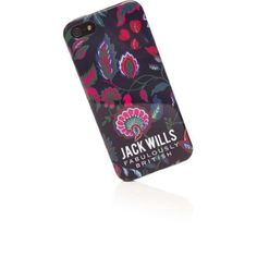 Pentridge Phone Case For Iphone 5 From Jack Wills
