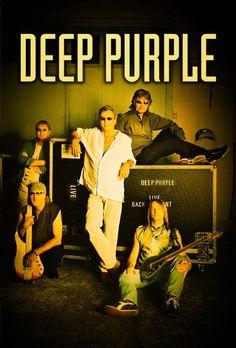 Deep Purple, Tour 2010: in Italia con 8 folgoranti concerti (Biglietti + Scaletta)