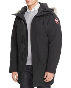 canada goose style guide