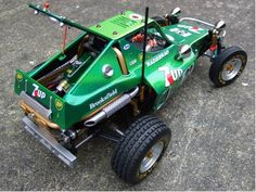 Super Champ from Alloys showroom, The Special. Tamiyaclub the Vintage Tamiya and radio control Collectors website Hobbies For Men, Rc Hobbies, Remote Control Cars, Radio Control, Rc Cars Diy, Rc Buggy, Rc Radio, Rc Rock Crawler, Rc Cars And Trucks