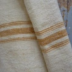 yummy old linen