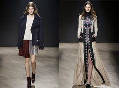Mary Katrantzou, London Fashion Week http://fifi-lapin.blogspot.co.uk/