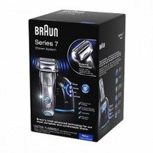 Braun Series 7-790 Pulsonic Shaving System 1 ea [069055859599]