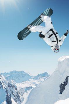 wintersport snowboard