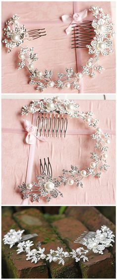 Slam styling crystal long wedding hair comb bridal hair accessories handmade hair jewelry-in Hair Jewelry from Jewelry on Aliexpress.com | Alibaba Group