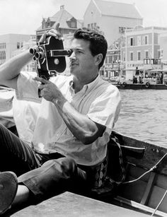 Rock Hudson: Hollywood Style Icon