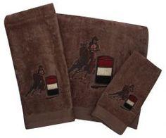 3 Piece Towel Set, $29.99 ABA9142
