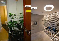 Projeto de Arquitetura Comercial da Zuge, assinado por Lineastudio.