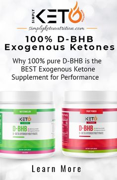 Click the link to learn which Exogenous Ketone Supplement is the best for performance! Ketone Supplement, Ketone Bodies, Keto Flu, Watermelon Fruit, Fruit Punch, Natural Energy, High Energy, Amino Acids, Just Do It