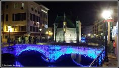 Annecy, ma petite Venise des Alpes