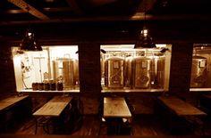 Browar Restauracja Bierhalle