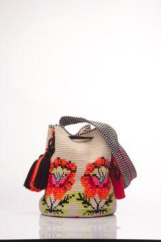 97 Beste Afbeeldingen Van Inspiratie Wayuu Mochila Techniektapestry