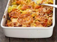Janican broileri-riisipaistos - Reseptit I Love Food, Good Food, Yummy Food, Salat Al Fajr, Finnish Recipes, Cooking Recipes, Healthy Recipes, Fodmap Recipes, Everyday Food