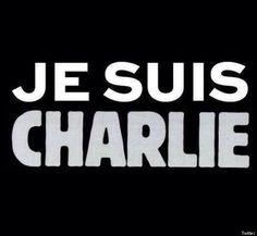 Je Suis Charlie Trends As Internet Shows Solidarity After Brutal Charlie Hebdo Magazine Shooting