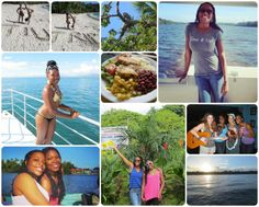 Bikini Series™ Winners Travel the World~ Read about Stephanie and Traci's amazing trip to Costa Rica!!