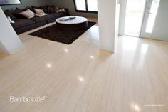 It's never too late to brighten up and make your home more beautiful. Add a natural feel and elegant look to your house with our Magnolia bamboo flooring.