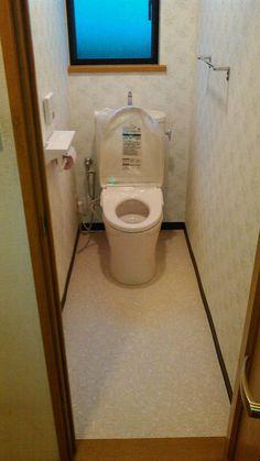 神奈川区でトイレのリフォームパック | Handyman多機能工 公式ブログ