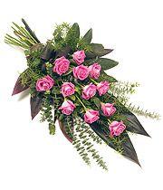 12 Rose Sheaf
