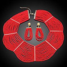 bijou rouge