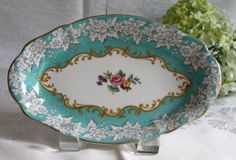 Royal Albert Enchantment Bone China by PeriodElegance on Etsy, $24.00