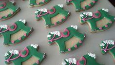 #cookies #rockinghorse #icingtale