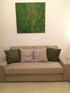 Original Ikea VILASUND/ MARIEBY, 3er Schlafsofa, Bettsofa, Beige