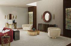 Meubles de luxe surprenants!» #tendancedéco #décorationintérieure #meublesluxe http://magasinsdeco.fr/idees-deco-pour-interieur-renouvele/