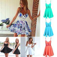 Sexy-Women-Summer-Casual-Sleeveless-Party-Evening-Cocktail-Short-Mini-Dress