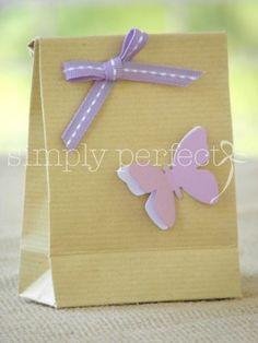 ΚΩΔ S004 Centerpieces, Birthdays, Tropical, Gift Wrapping, Butterfly, Aurora, Party, Gifts, Tote Bags