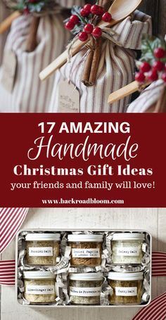 17 Amazing Handmade and DIY Christmas Gift Ideas Xmas gifts – uncommon Xmas id. 17 Amazing Handmade and DIY Christmas Gift Ideas Xmas gifts – uncommon Xmas id. Diy Gifts Cheap, Easy Diy Gifts, Diy Crafts For Gifts, Creative Gifts, Diy Gifts For Kids, Kids Diy, Decor Crafts, Navidad Simple, Navidad Diy
