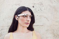 Google Glass permitirá escuchar música en streaming