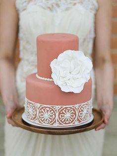 Postres originales: 5 pasteles de boda que nadie olvidará - Lo básico - NUPCIAS Magazine