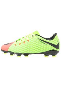 Envíos gratis a toda España. Nike Performance HYPERVENOM PHELON III FG Botas  de fútbol con tacos ... ce7d6105787db