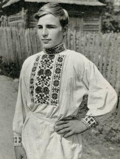 Belarusian traditional costume