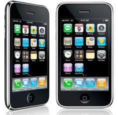 iPhone 3GS irá sair do mercado com a chegada do iPhone 5