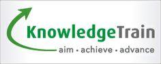Knowledge Train logo