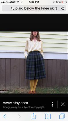 Love this business skirt