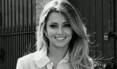 Cheryl Cole for ELLE