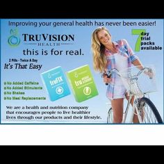 Truvision Other - Truvision health week supply.