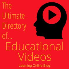 Use the videos in The Ultimate Directory of Educational Videos to enhance your curriculum. Learn Japanese Free, Water Cycle For Kids, Mega Math, Solar System For Kids, Learn Sign Language, Homeschool Curriculum, Homeschooling, Letter Recognition, Calculus