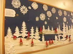 Photo Christmas Crafts To Make, Christmas Time Is Here, Preschool Christmas, Christmas Art, Winter Christmas, Christmas Decorations, Birthday Calender, Whoville Christmas, Winter Wonderland Christmas