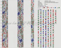 LINK: www.pinterest.com/srbova/bead-crochet-patterns/